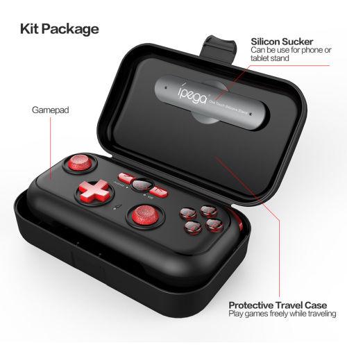 Red Elf Bluetooth Controller