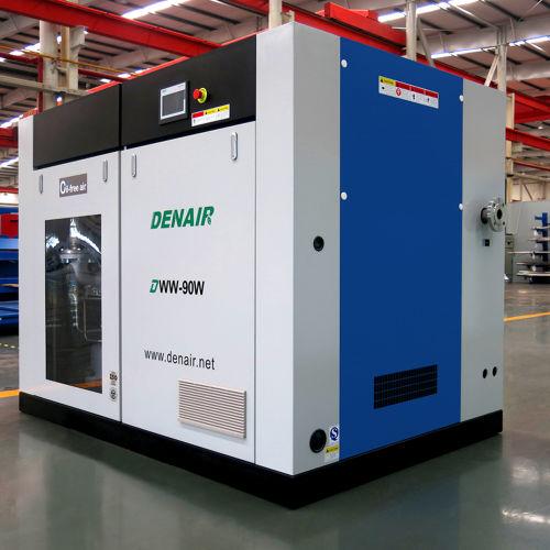 Dry Type Oil Free Screw Air Compressor