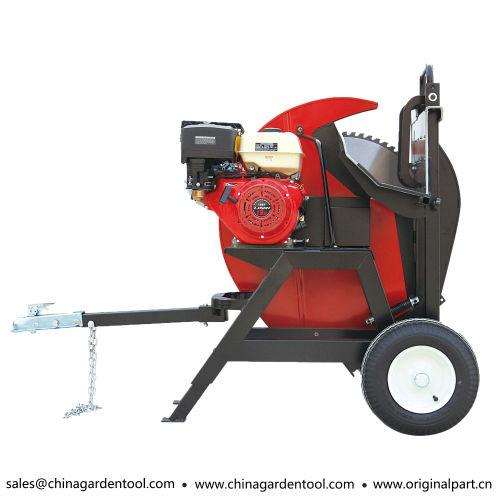 Gasoline Log Saw (CL700-1A)