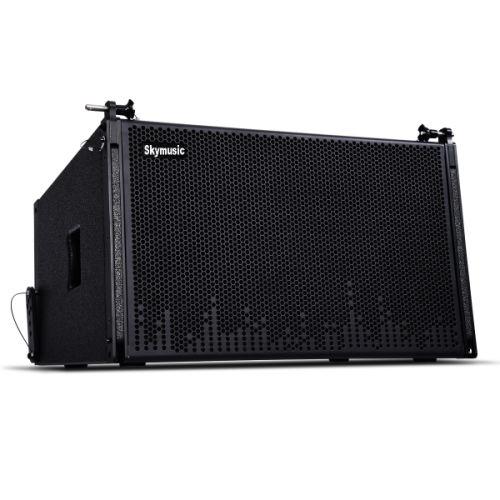 单12寸无源线阵音箱
