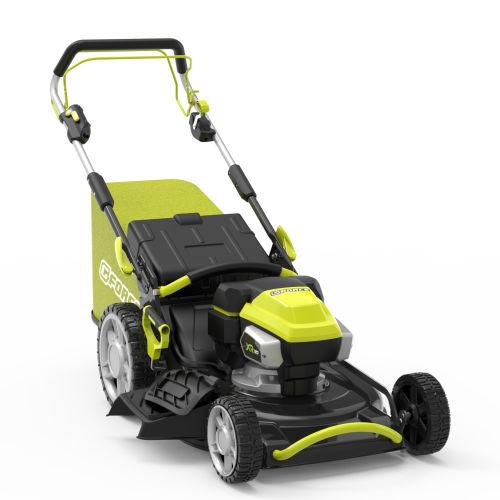 120V Li-ion Lawn Mower