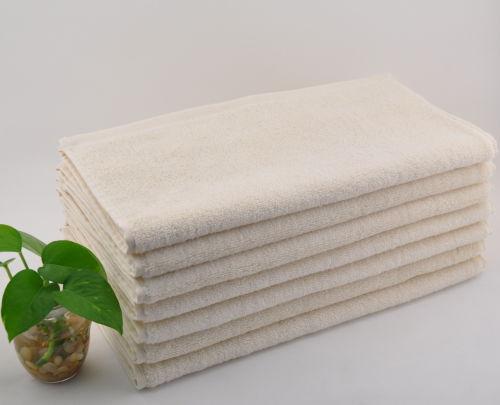 有机棉一秒吸水毛巾
