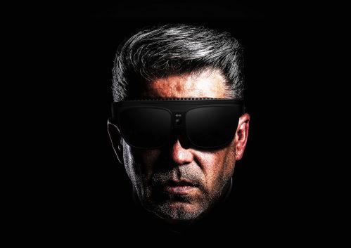 0glass Pro开发者版AR智能眼镜