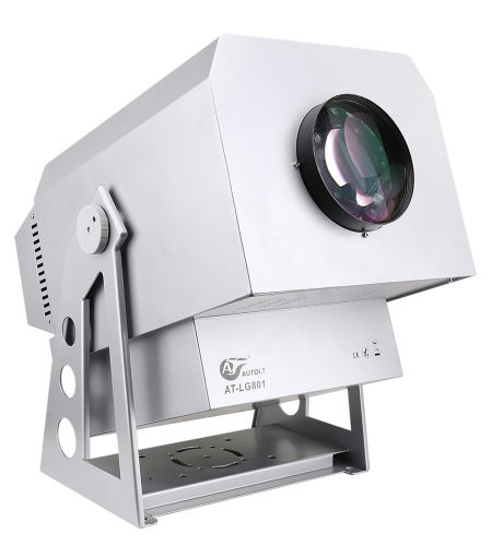 LED Gobo Projector AT-LG801