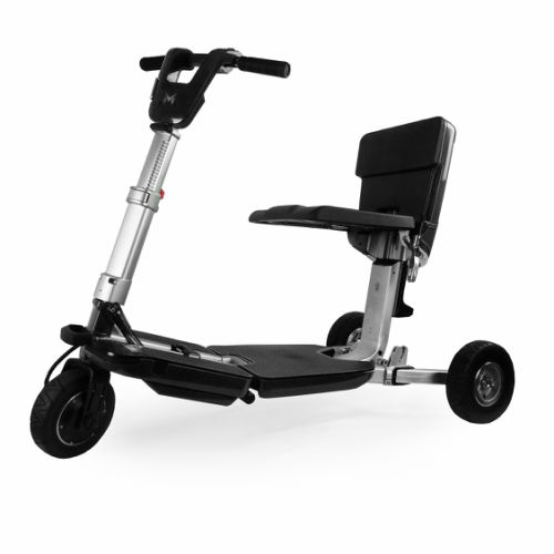 Imoving X1 Folding Mobility Scooter