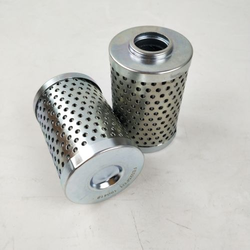 Custom Hydraulic Oil filters