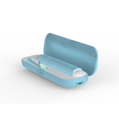 High-end Multifunctional Travel Case for Toothbrush