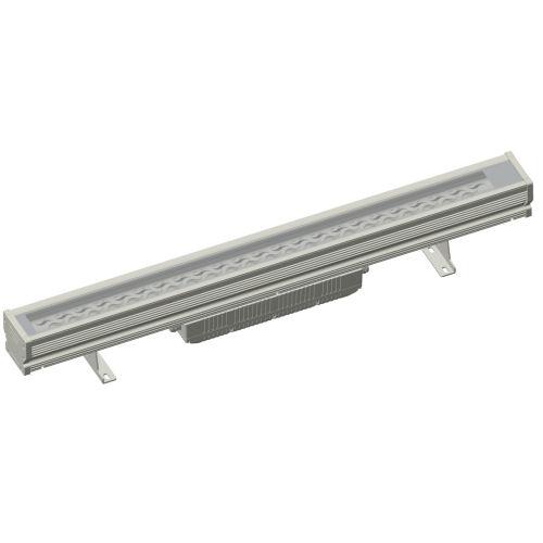 Linear LED Water Effect Projector  AS3-EW3364