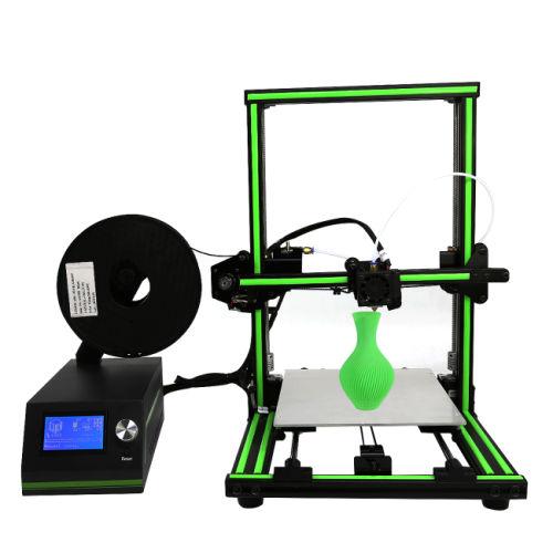 """""""极致""""系列3D打印机"""