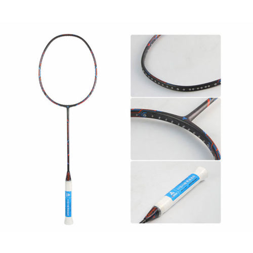 Graphene Carbon Fiber Super Light Badminton Racket