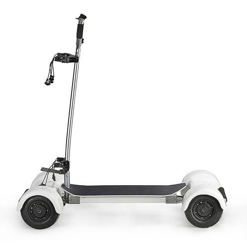 高尔夫滑板车