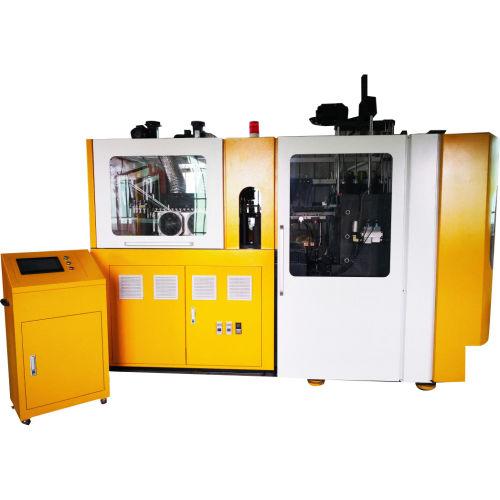 Stretch Blow Moulding Machine