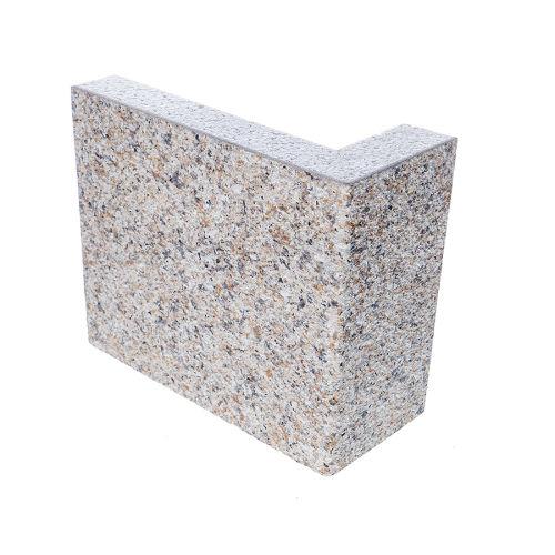 柔性轻质薄板复合不燃型复合膨胀聚苯乙烯保温板