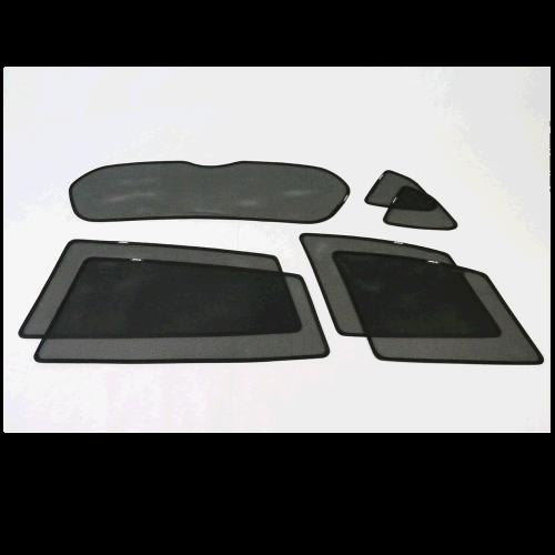 可定制的汽车遮阳板