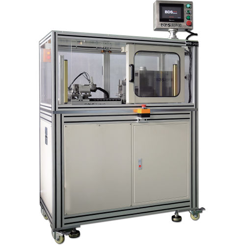 Automatic Ultrasonic Metal Welding Machine