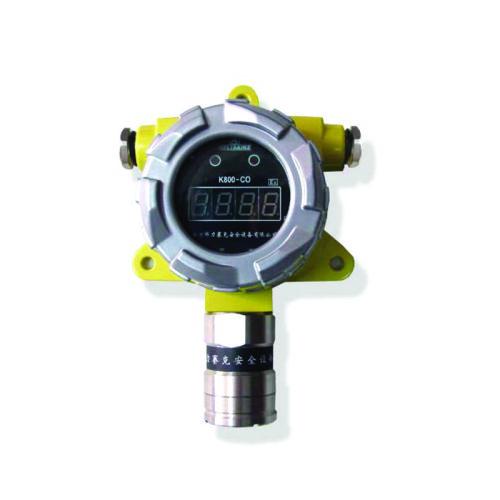 K800 固定式气体检测变送器