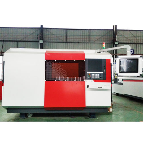 3000W High Power Fiber Laser Cutting Machine