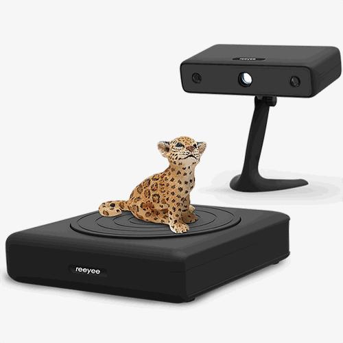 3D 扫描仪