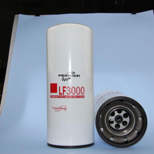 机油滤清器  LF3000