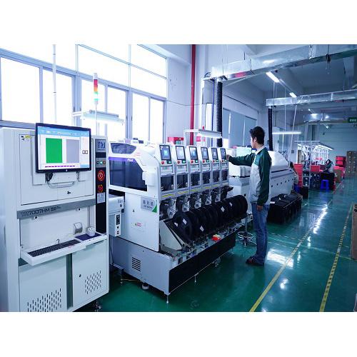 Shenzhen Chip Optech Co., Ltd.
