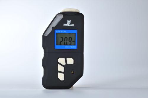K60 便携式袖珍式气体检测报警仪