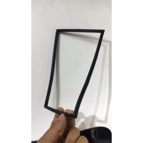 一种铝合金窗一体密封条