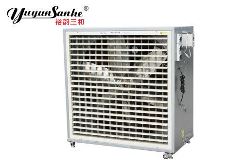 DJF(S) Series Water Air Cooler