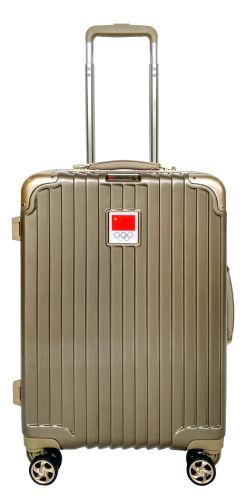 JUSTREAL 20寸奥运行李箱