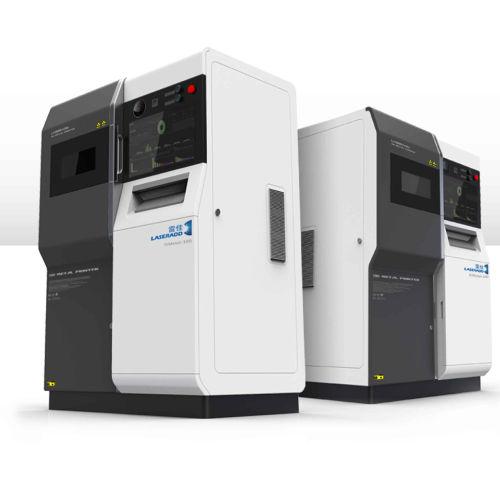 金属3D打印设备