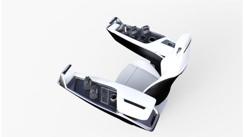 船舶智能座椅系统
