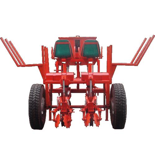 木薯生产机械化设备 - 木薯种植机