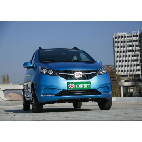 CORE Power Electric Vehicle K1