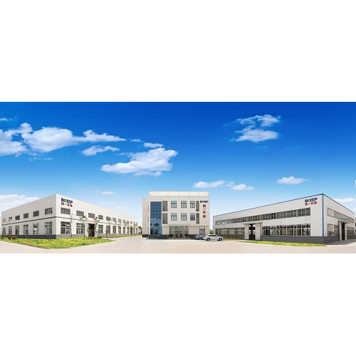 Jiangsu BOE Environmental Protection Technology Co., Ltd.