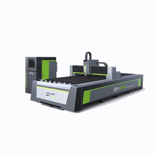 EKS Laser Cutting Equipment Series